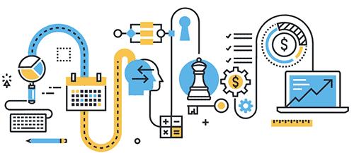 Strategic Tools and Management